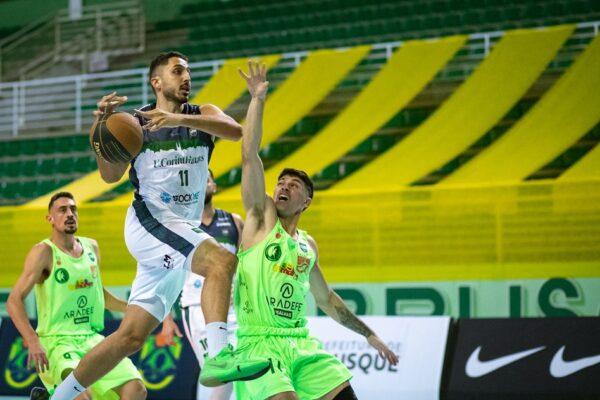 Classificado: União Corinthians está no Final Four do Brasileirão